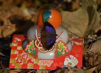 謹賀新年 - 超蝶
