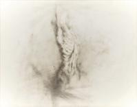 《【アーカイブス】161229『ヤマセミの渓から――― ある谷の記憶と追想》 - 画室『游』 croquis・drawing・dessin・sketch