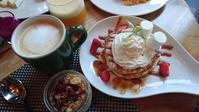Breakfast At Fire Restaurant @ W Retreat & Spa Bali ('16年GW編) - 道楽のススメ