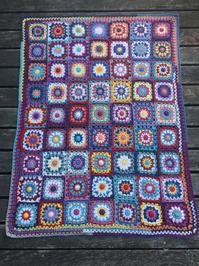 CAL5参加のルール - Crochet with Ricky