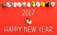 明けましておめでとうございます2017 - ハーバードで奮闘中、日本人救急医ブログ