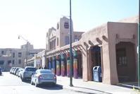 Santa Fe:サンタフェ町歩き - 転々娘の「世界中を旅するぞ~!」