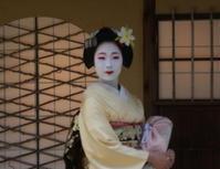 万葉集の美しい新春の和歌:Maiko in Kyoto - dezire_photo & art