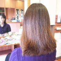 ハナヘナ&DO-Sで、美髪をめざす♪ - 君津市 南子安の美容室  La Face   ✯   ラフェイス のブログ