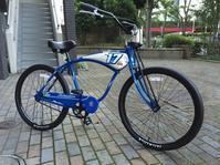 ほぼ完成・・・ - Let's Customize bicycle! | 自転車いじりの記録