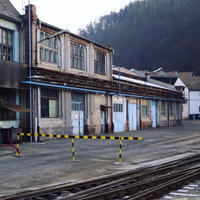 17世紀から続くチェコの鉄工所を通り過ぎた - 日曜アーティストの工房