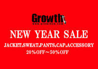 Growth WEB STORE SALE - Growth skateboard elements