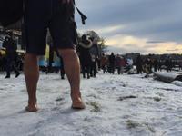 Polar Bear Swim 2017 - Prairie Life