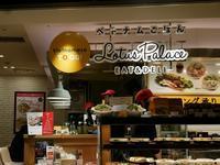 (東京・六本木)ロータスパレス六本木ヒルズノースタワー店 - 松下ルミコと見る景色