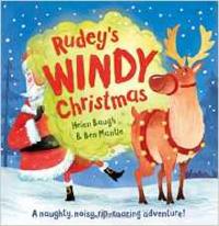 Rudey's WINDY Christmas - Choco☆っとらいぶらりー