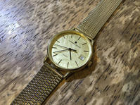 UNIVERSAL GENEVE 時計修理 - トライフル・西荻窪・時計修理とアンティーク時計の店