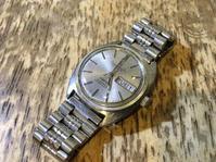 OMEGA オメガ コンステレーション 時計修理 - トライフル・西荻窪・時計修理とアンティーク時計の店