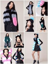 Charlotte Simone★winter sale!!!!!! - 美人レッスン帳 BELA VISTA編
