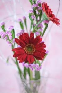 花束を - 僕の足跡