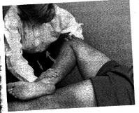 膝の半月板と仙腸関節の連動性 - 身体のしくみ