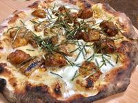 超久しぶりにピッツァを焼いてみた!~仕事始めと復活のP~ - ササリーヌ伍長のズギューンでドギューンでゴゴゴな日常 2