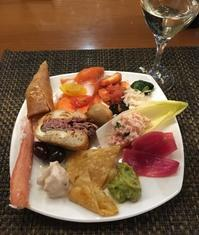 409、 ブラッセリー&ラウンジ  シアラ - ossanmama@福岡 の外食日記