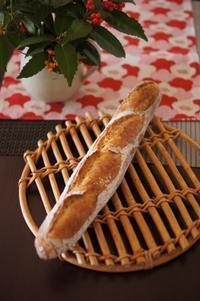 お正月のパン(パン・スイーツ部門) - The Lynne's MealtimesⅡ