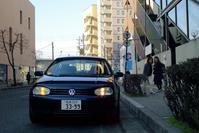 専属メカニック - ☆Kick-Off!