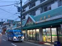 ライブ前 - リンデンバス ~バス停とその先に~