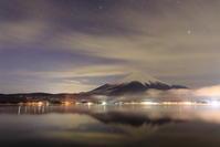 新春富士山紀行・・ドラマチック編。 - さんたの富士山と癒しの射心館