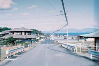 海への坂道 - おれんじねこどろっぷの写真録