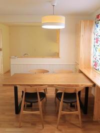 木とアイアンを使ったコーディネート  -広島インテリアショップFlou(フロウ)- - Flou (フロウ) -atmosphere of interior- ブログ