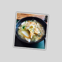 ほんとに麺類好きなのね〜♪ - Gallery  R