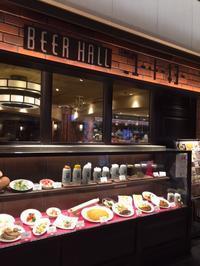 名物カミカツ。ニユー・トーキヨー ビヤホール - ブラボーHIROの食べ歩きロード ~美味しいお店を求めて~