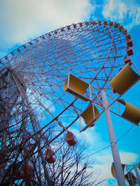 #183 Ferris wheel in the morning 朝の観覧車 - THIS MOMENT