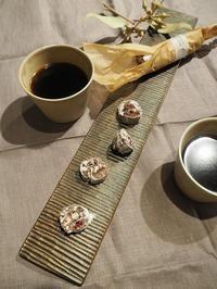 オンラインショップのご案内~九米窯、工房くさなぎ、中尾万作さんのうつわ - うつわshizenブログ