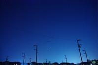 [撮影] 木星 - ( どーもボキです > Z_ ̄∂
