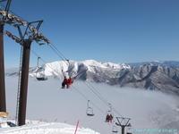 18-19シーズン初滑り - お山な日々・・・時々町