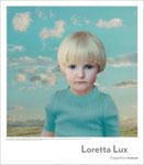 Loretta Lux: Isabella ポスター - Satellite