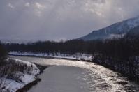 湯沢の雪景色 - 栗駒山の里だより