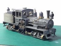 キーストンシェイ大規模修繕42 - バイオ・鉄道模型・酒・80年代の旅 etc...
