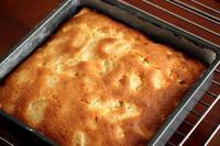 さつまいもとりんごのケーキ(パン・スイーツ部門) - Takacoco Kitchen