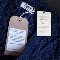 Lighthouse Knitwear (ライトハウスニットウェア)『pendle waistcoat』 - 奈良県のセレクトショップ IMPERIAL'S (インペリアルズ)