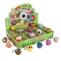 ◎MADBALLS(マッドボール)のキーチェーン◎ - おもちゃと雑貨のRPMのblog