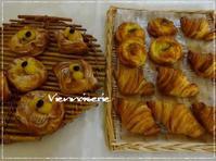 デニッシュ&クロワッサン日和「パン・スイーツ部門」 - パンのちケーキ時々わんこ