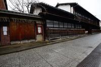 京の冬の旅2017角屋・其の一 - デジタルな鍛冶屋の写真歩記