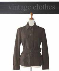 チヴィディーニCIVIDINIのジャケット0109 - ヴィンテージ・クローズ0324