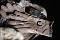 手袋… - The one of maa's Photo Life