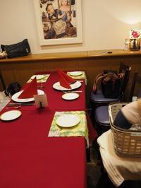 17年1月9日結婚記念日ランチ♪ - 旅行犬 さくら 桃子 あんず 日記