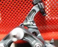 神戸プロクション186シマノアルテグラ6800制動システム確認事項ロードバイクPROKU -   ロードバイクPROKU