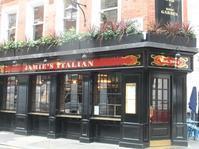 ジェイミー・オリヴァー、6つのレストランを閉鎖へ - イギリスの食、イギリスの料理&菓子