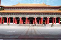 またまた台湾へ vol.16 忠烈祠(3)大殿~回廊 - My Trip Style