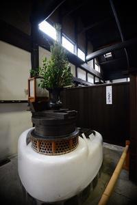 京の冬の旅2017角屋・其の二 - デジタルな鍛冶屋の写真歩記