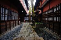 京の冬の旅2017角屋・其の三 - デジタルな鍛冶屋の写真歩記
