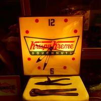 Krispy Kreme Doughnuts - OIL SHOCK ZAKKA